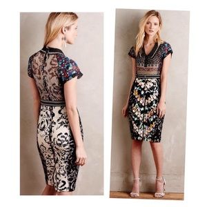 94947e39bc73 Anthropologie. •Beguile by Byron Lars 'Margot' dress•